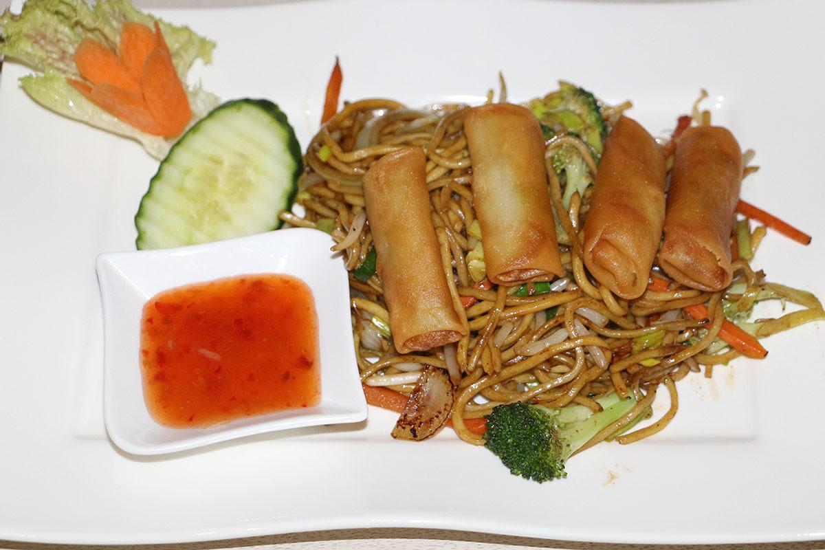 restaurant – asia delight