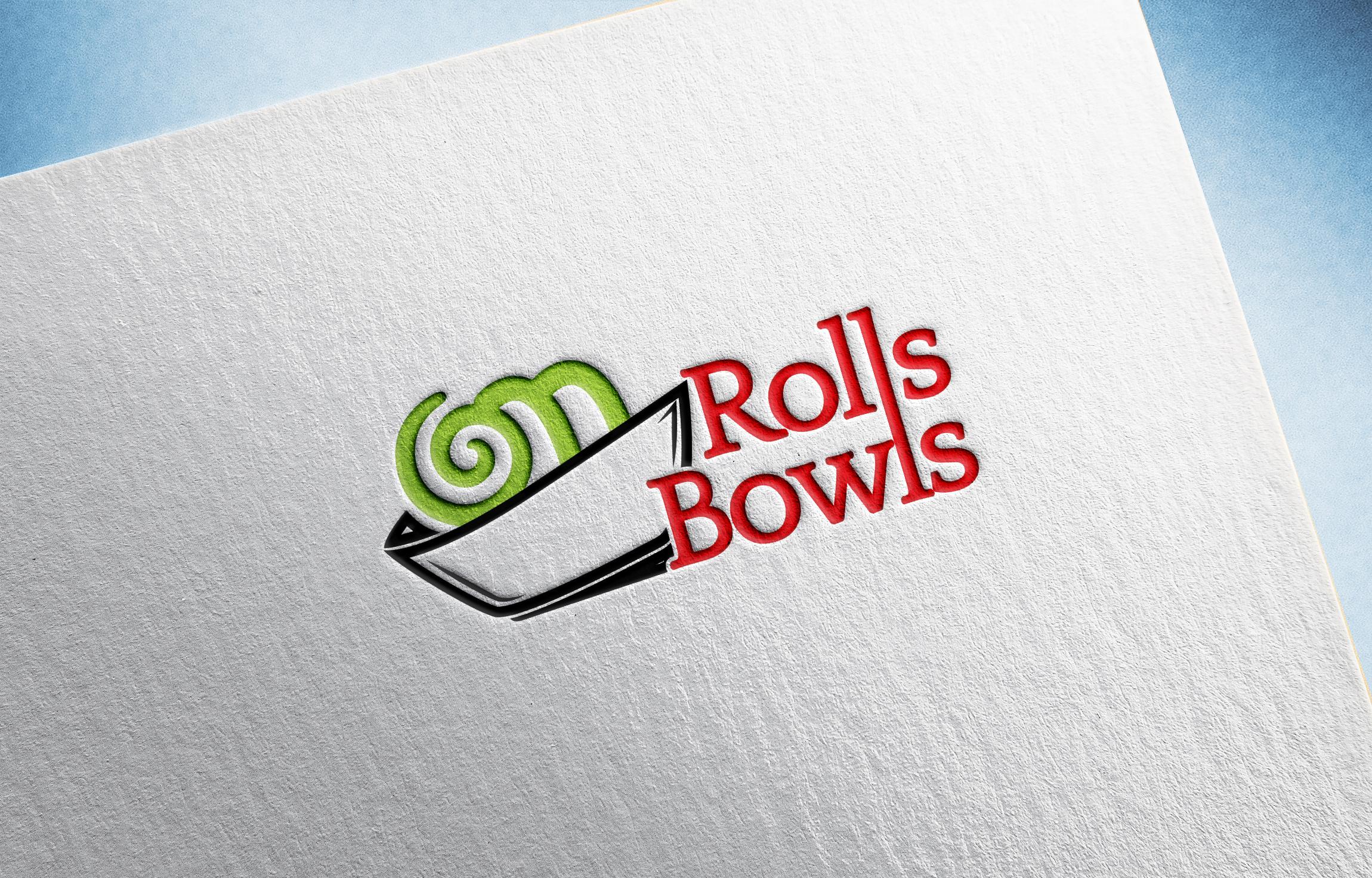 Rolls on Bowls